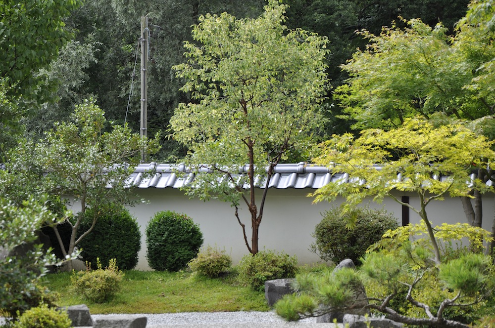 japanischer garten garden blog. Black Bedroom Furniture Sets. Home Design Ideas