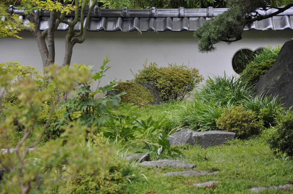 steinwege im japanischen garten garden blog. Black Bedroom Furniture Sets. Home Design Ideas