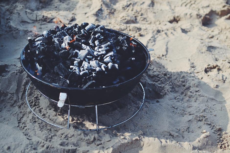 Meine Checkliste für eine Feuerstelle im Garten - Garden Blog